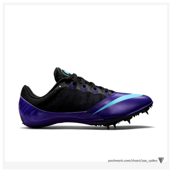 Nike Zoom Rival S7 Sprint Spike Shoes